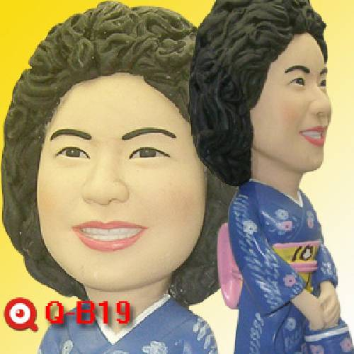 中國風.日系風情 公仔娃娃